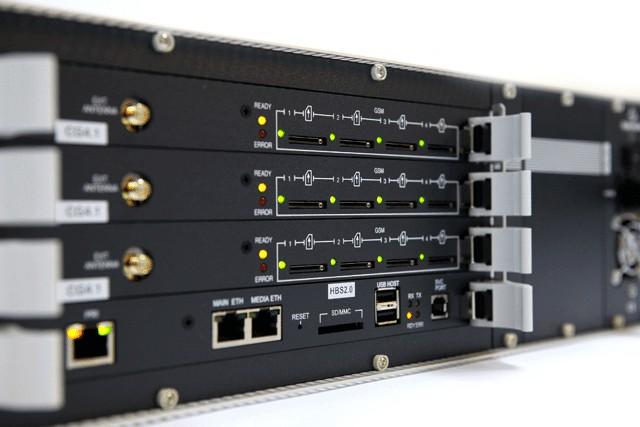 SIM gateway