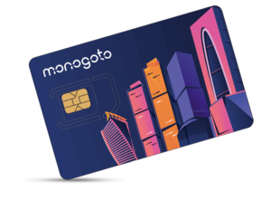 monogoto Iot connectivity